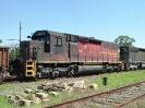 SD40M-2