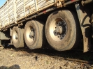 Transporte bimodal ''Transtrailer'' (carretas rodoferroviárias)