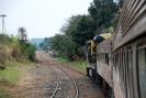 Transporte de carros mafersa (Materiais Ferroviários SA) para ABPF (Ass. Brasileira de Preservação Ferroviária) CPTM (Cia. Paulista de Trens Metropolitanos)
