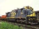 Transporte da locomotiva EIF-1000 para a CSN_2