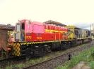 Transporte da locomotiva EIF-1000 para a CSN_4