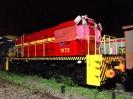 Transporte da locomotiva EIF-1000 para a CSN_9
