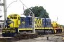 Transporte das GE 100 Tons para a Cosipa_33