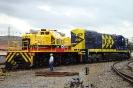 Transporte das GE 100 Tons para a Cosipa_37