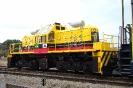 Transporte das GE 100 Tons para a Cosipa_38