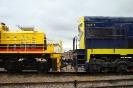 Transporte das GE 100 Tons para a Cosipa_39