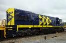 Transporte das GE 100 Tons para a Cosipa_40