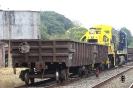 Transporte das GE 100 Tons para a Cosipa_45