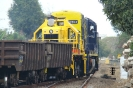 Transporte das GE 100 Tons para a Cosipa_46