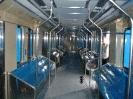 Transporte de Trens Unidade Elétrico (TUE) em geral