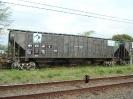 Transporte de vagões para outras ferrovias