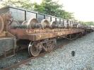 Transporte de materiais e equipamentos